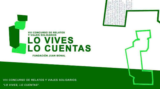 Concurso de relato solidario