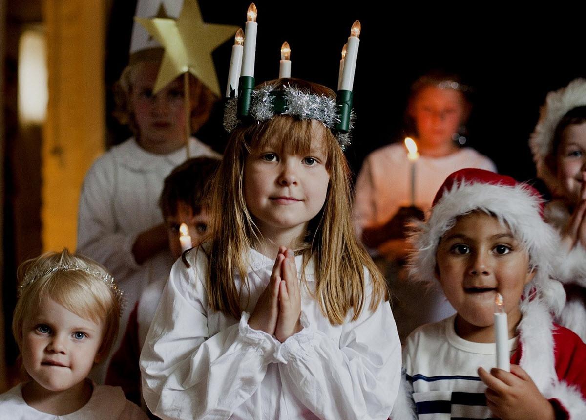 ideas originales para el festival de navidad