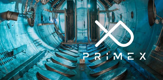 primex - proyectos internacionales