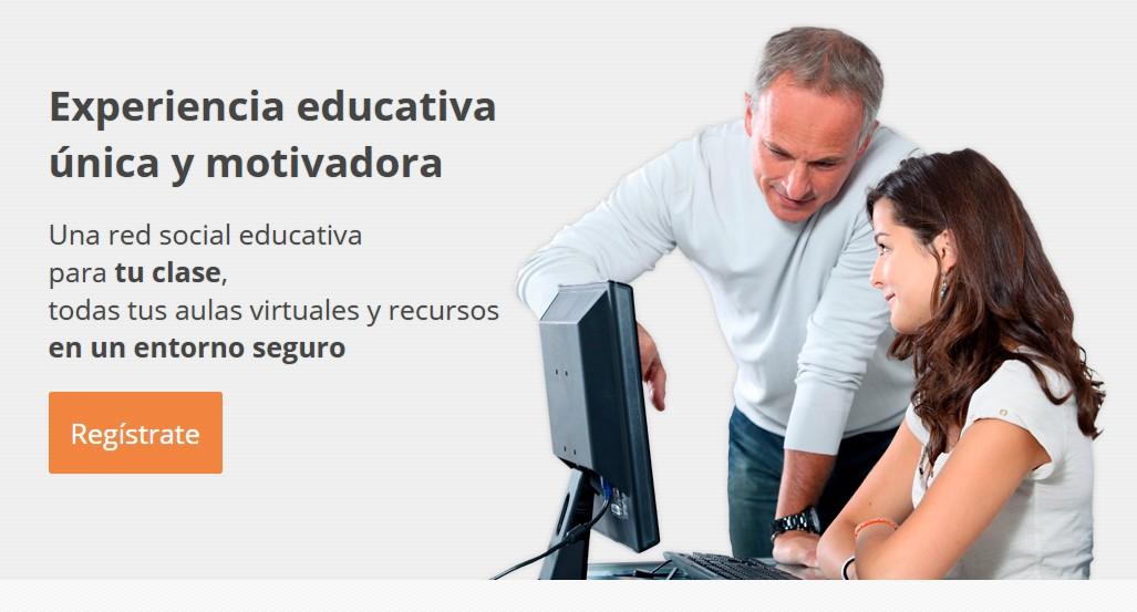 redes sociales educativas 7