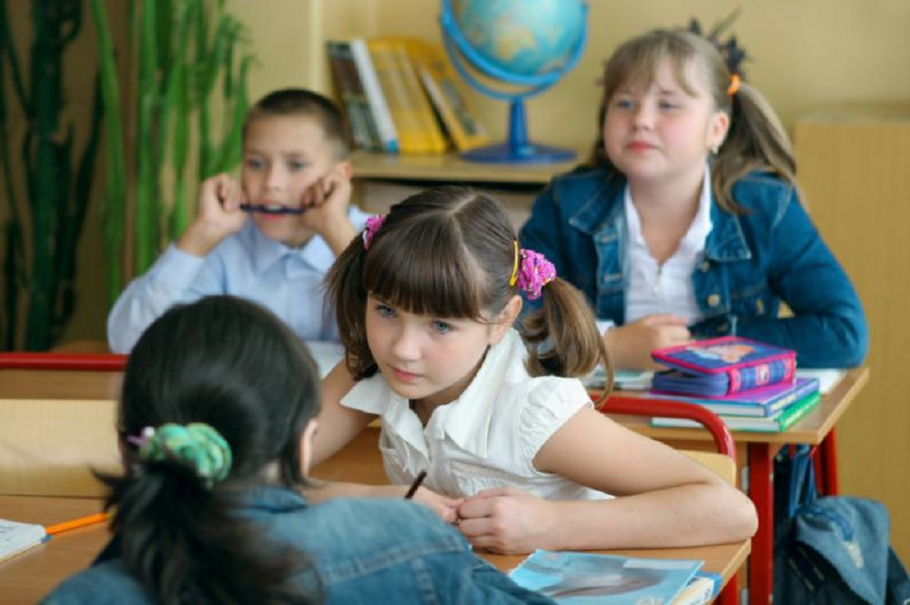 funciones de la escuela