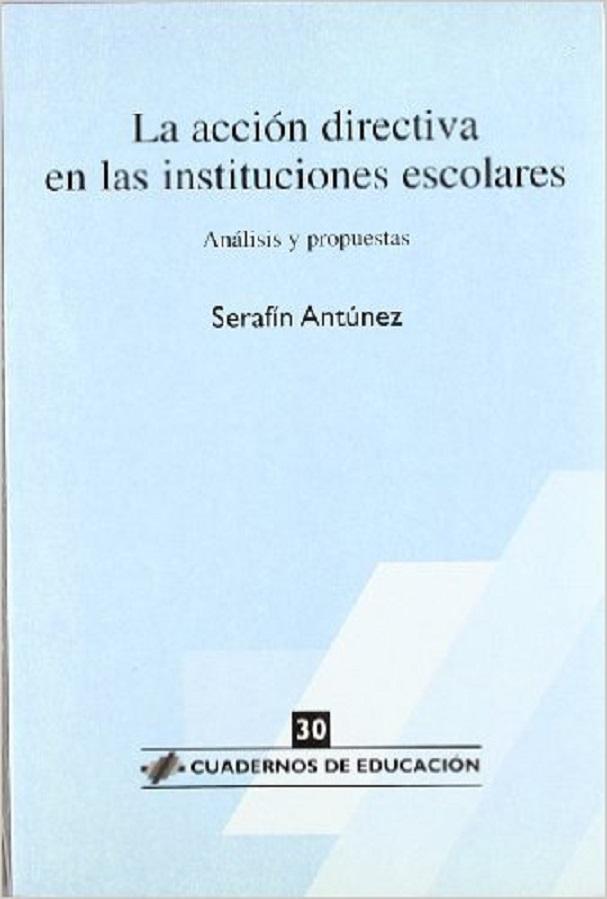 libros de Serafín Antúnez