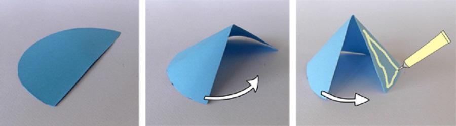 manualidades con tubos de papel