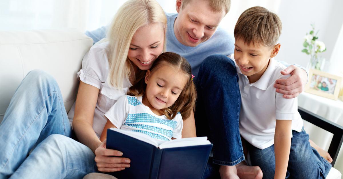 iniciación a la lectura