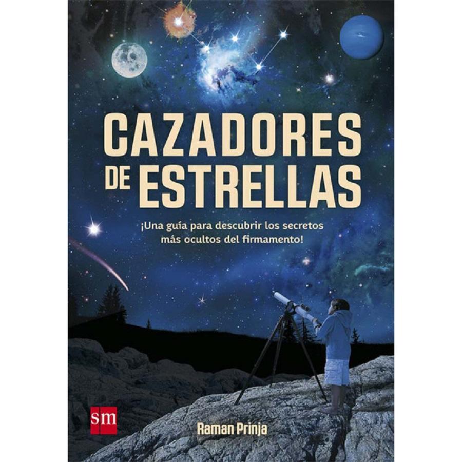 astronomía infantil