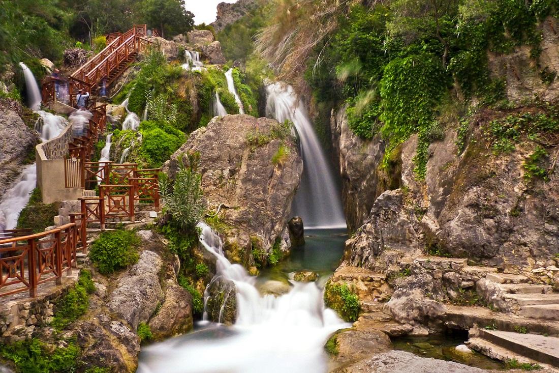 piscinas naturales españolas
