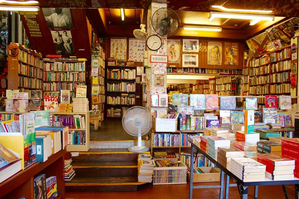 dia de las librerias