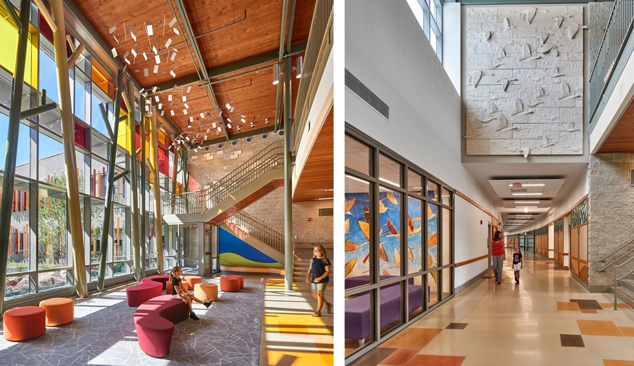 colegios innovadores 6 new sandy hook elementary school