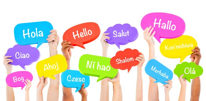 redes sociales aprender idiomas