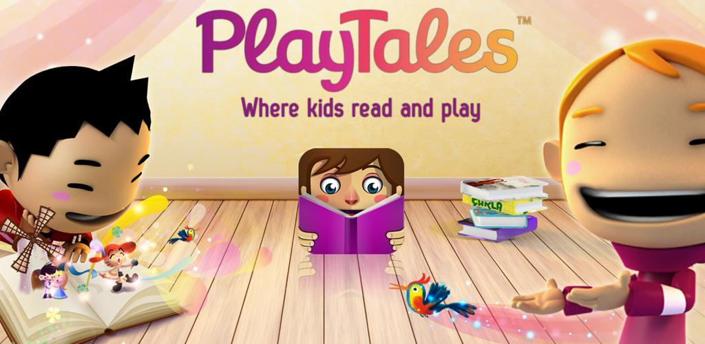 aplicaciones para Educación Infantil
