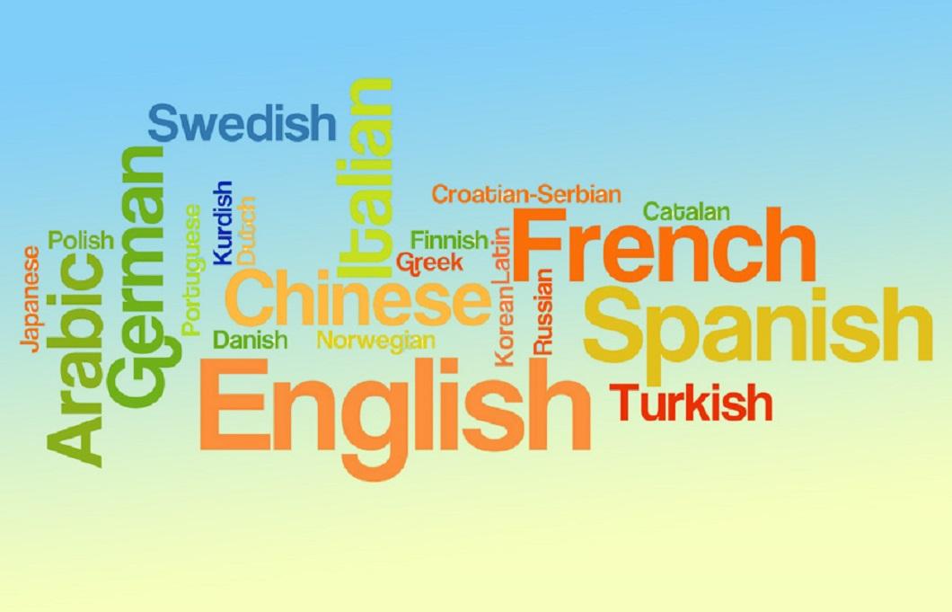 aprender otros idiomas