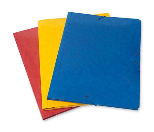 carpetas de colores