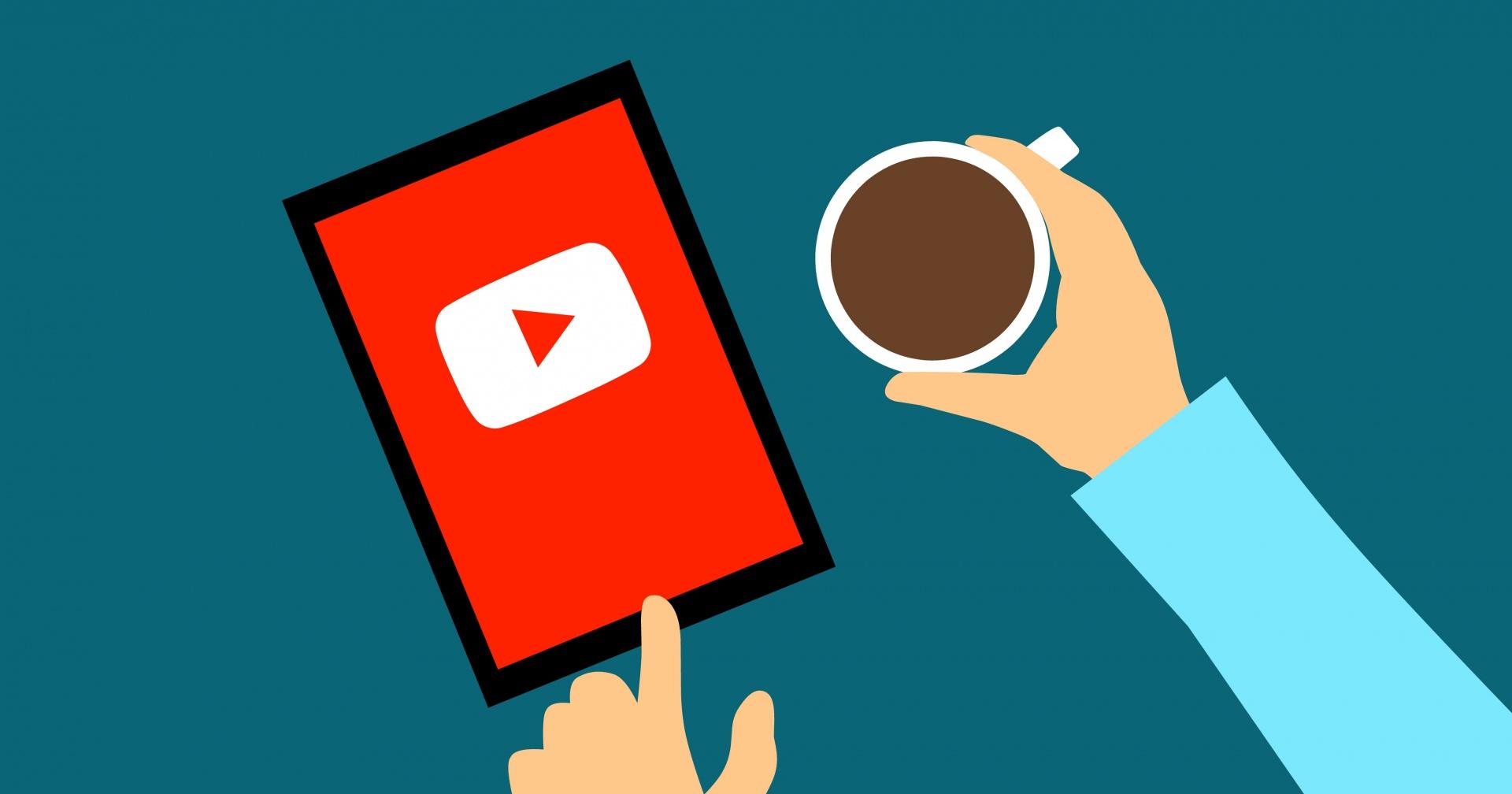 canales en youtube