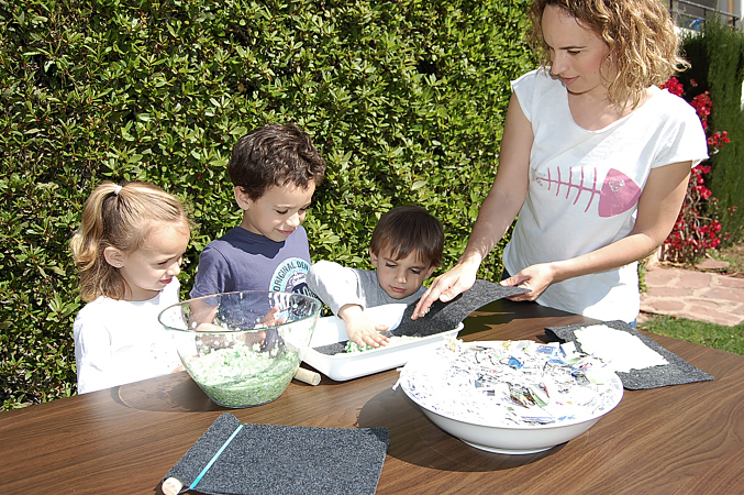 campaña reciclaje santillana esferic 4