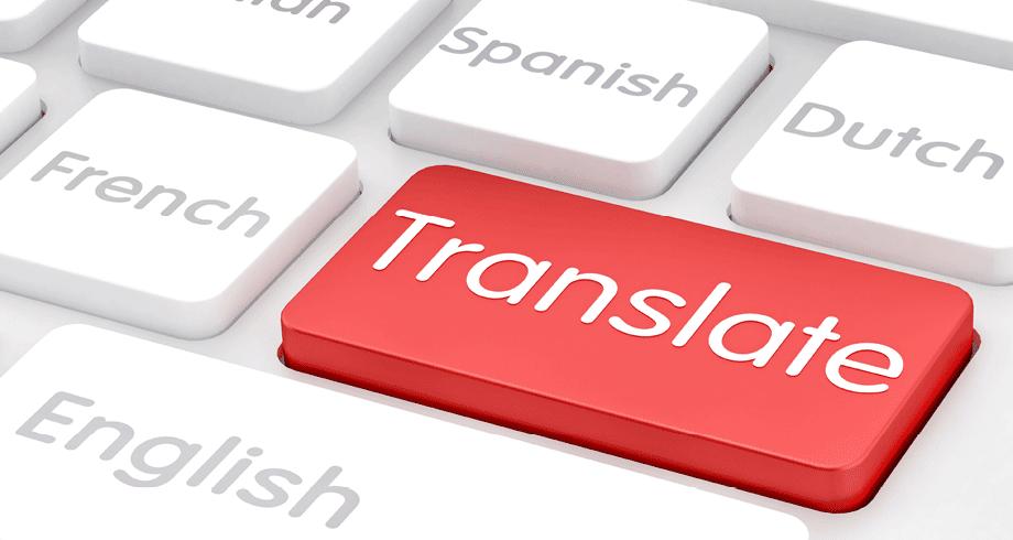 empresa traduccion