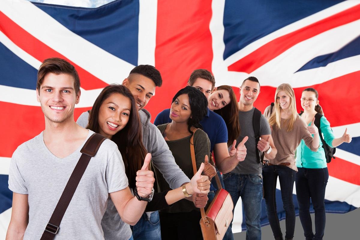 estudiantes de idiomas salidas