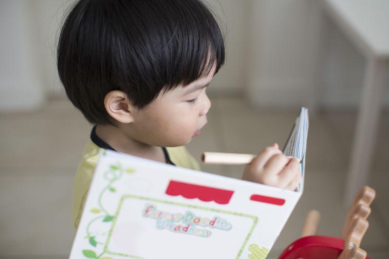 iniciar en la lectoescritura