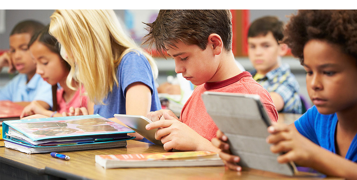 avances tecnológicos educativos