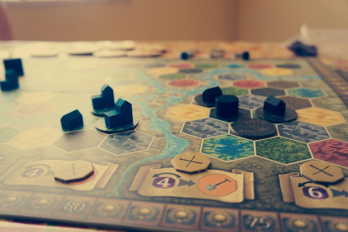 juegos de mesa 2