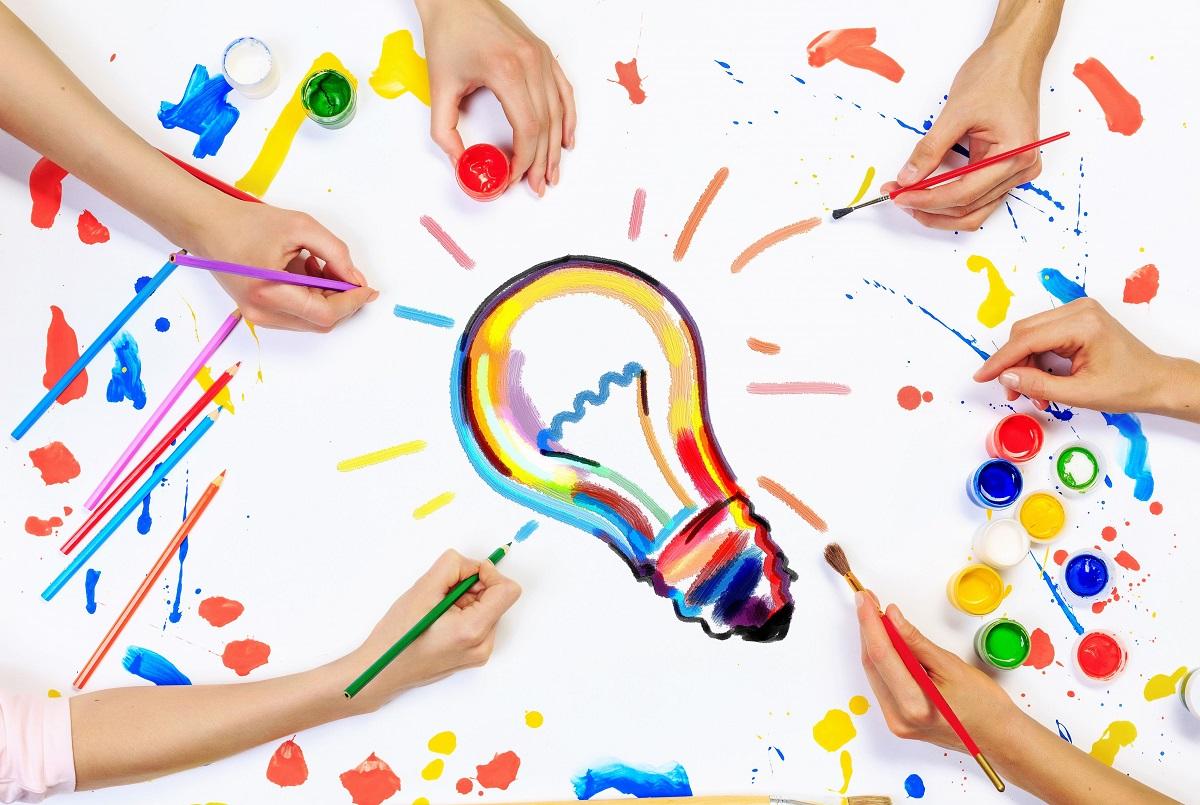 fomentar la creatividad