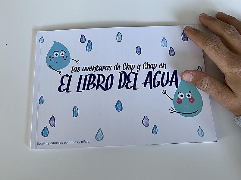libro del agua 1