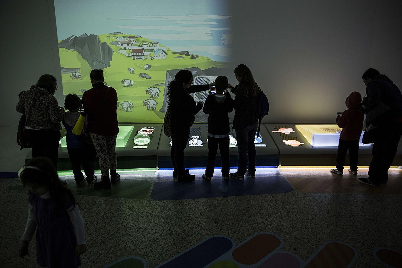 dia de los museos 2