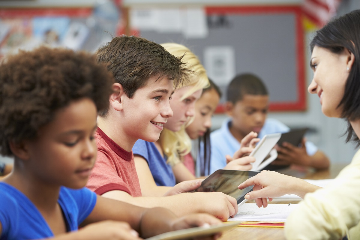 recursos profesores