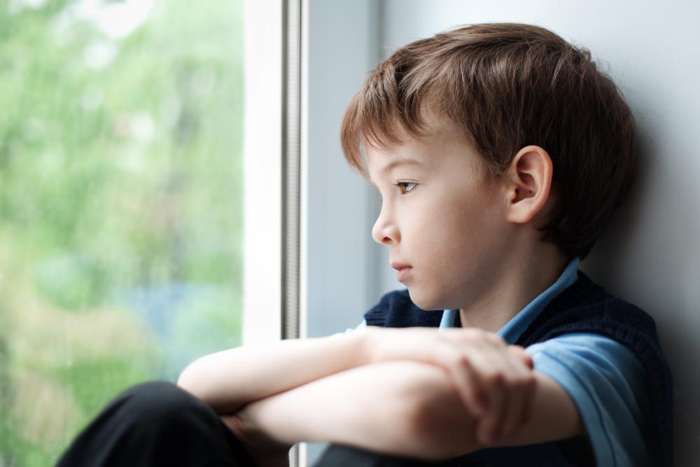 la sensibilidad en los niños