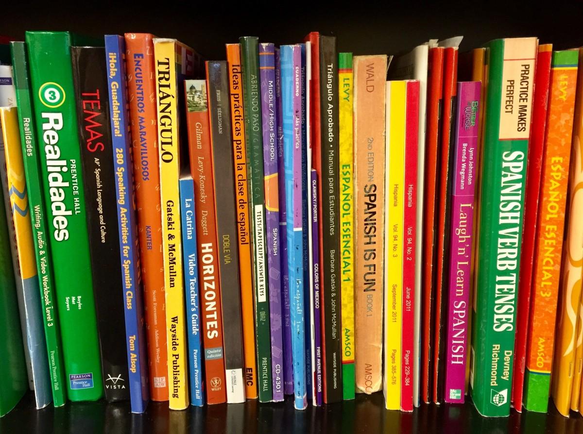 libros de