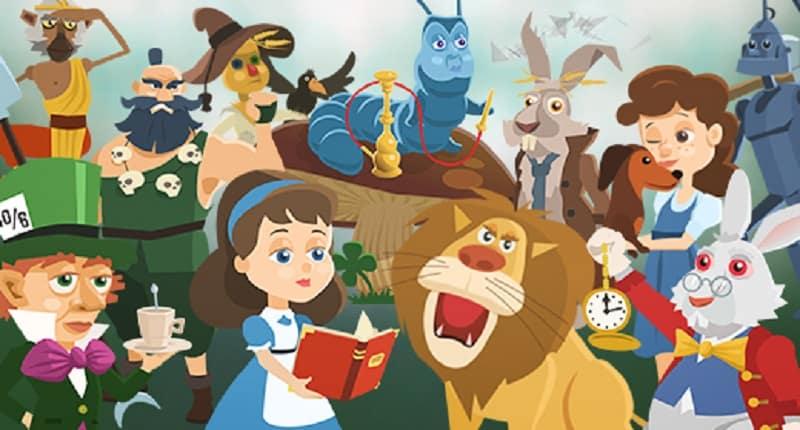 cuentos infantiles clásicos