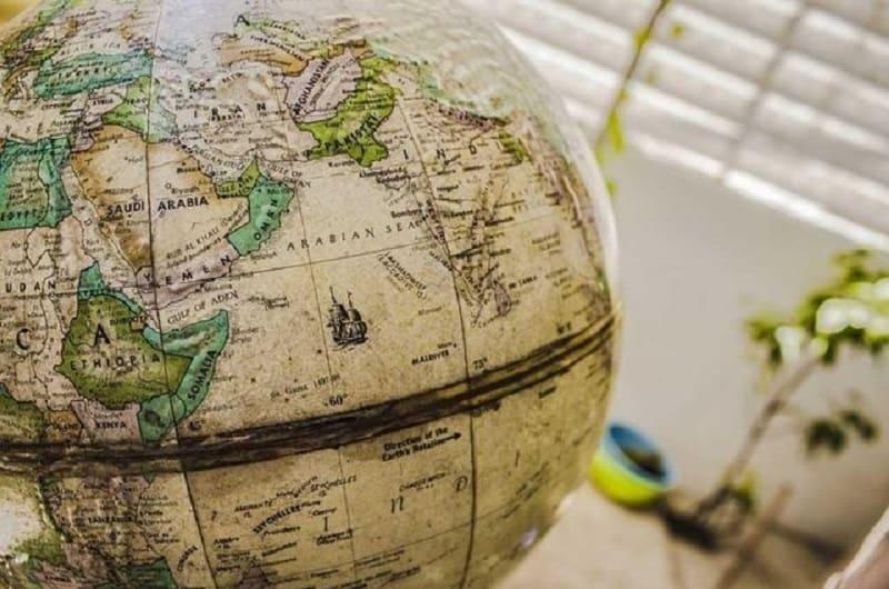 estudiar geografía