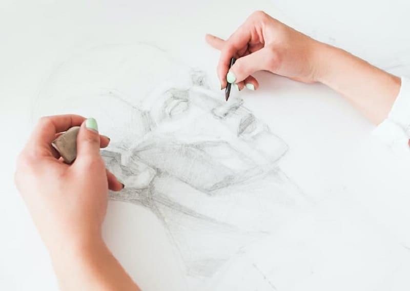 aprender a dibujar