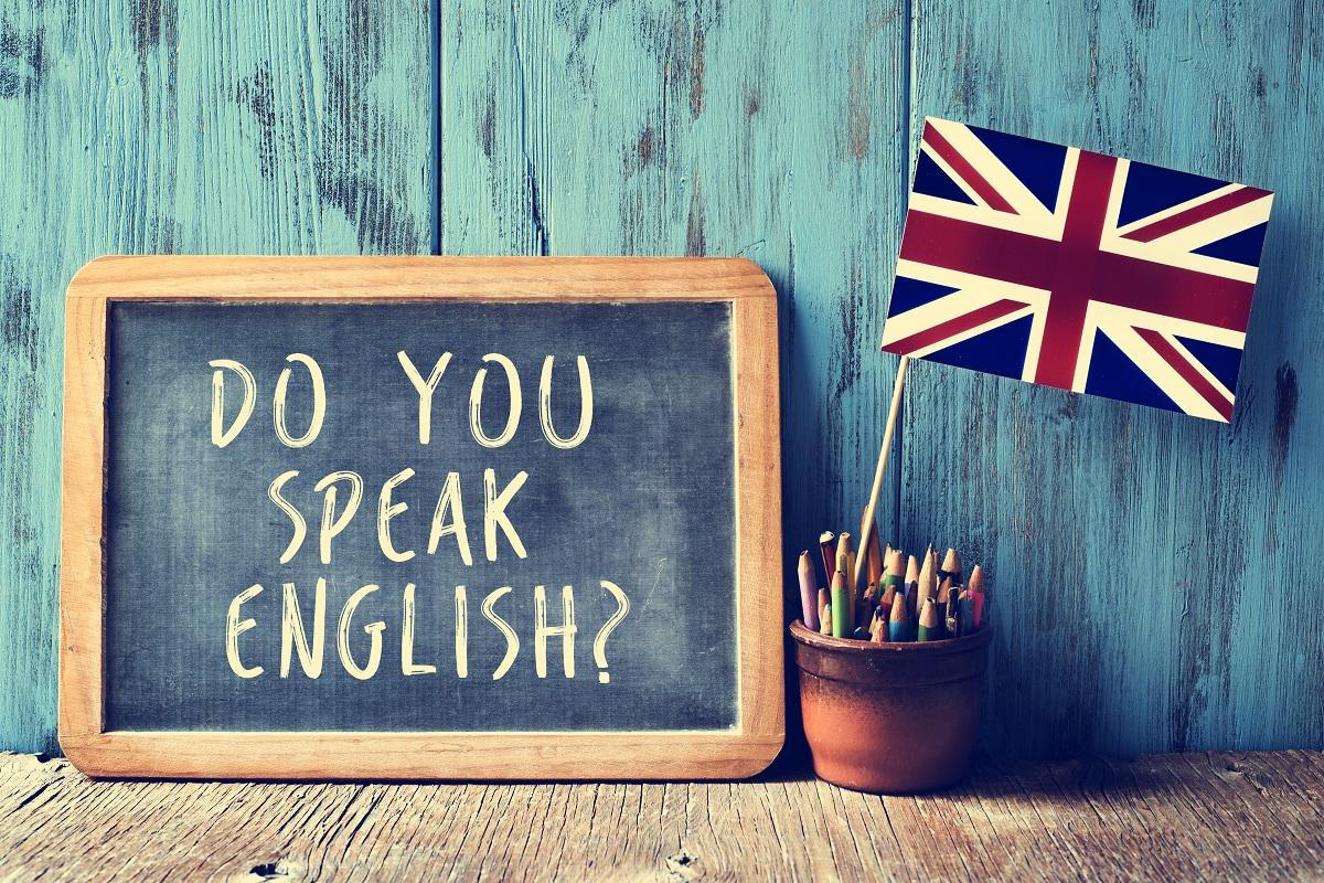 estudiar ingles
