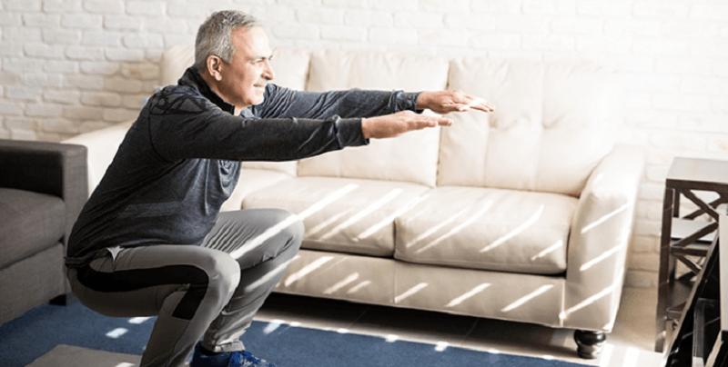 Aplicaciones para hacer ejercicio