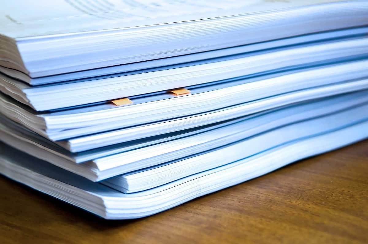 imprimir documentos