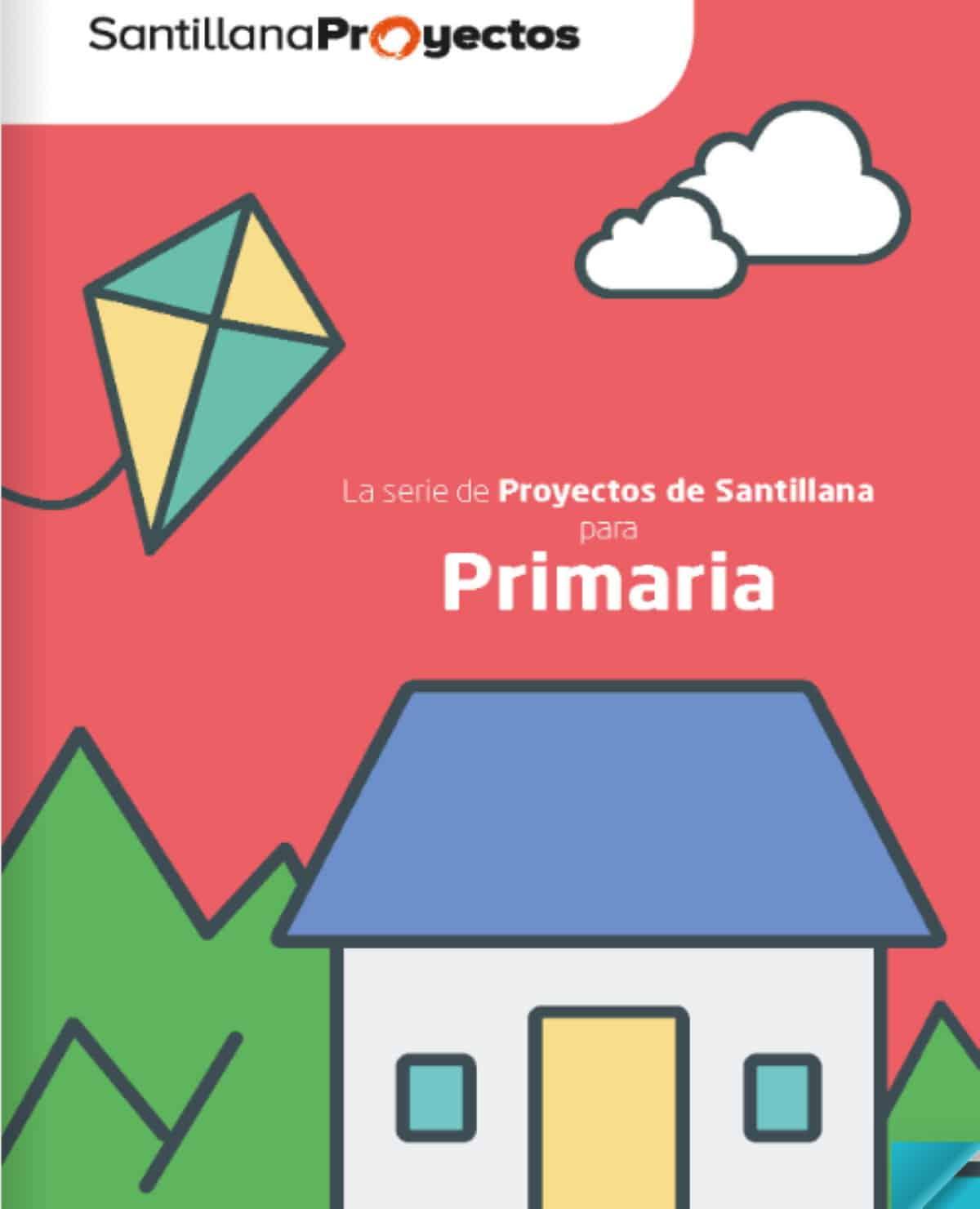plataforma de aprendizaje santillana primaria