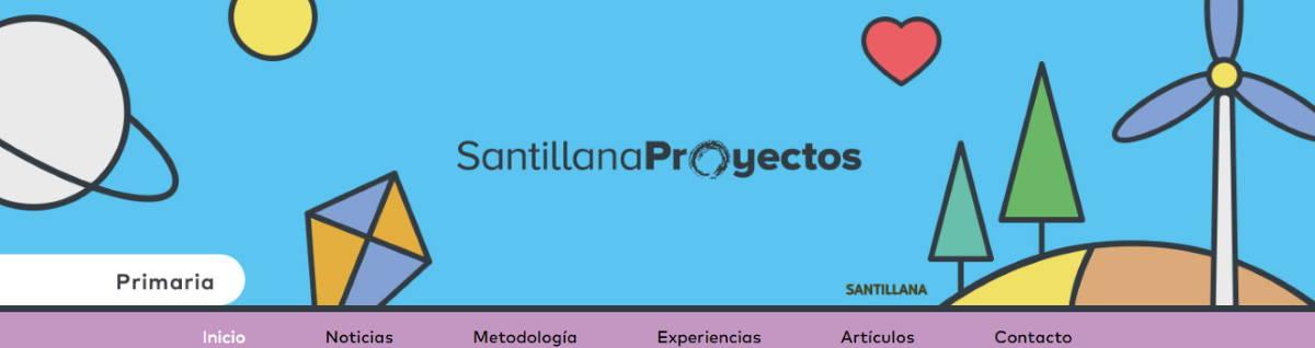 santillana proyectos