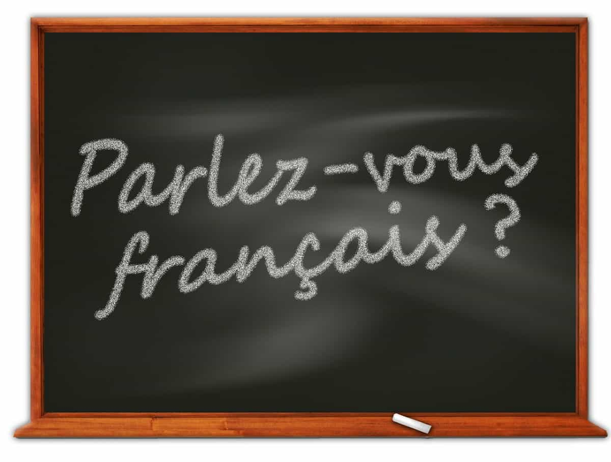 app para aprender frances