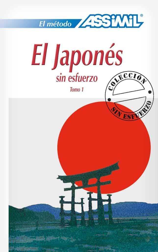 libros para estudiar japonés