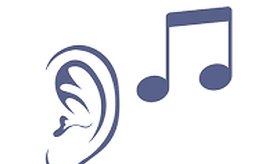 oído musical