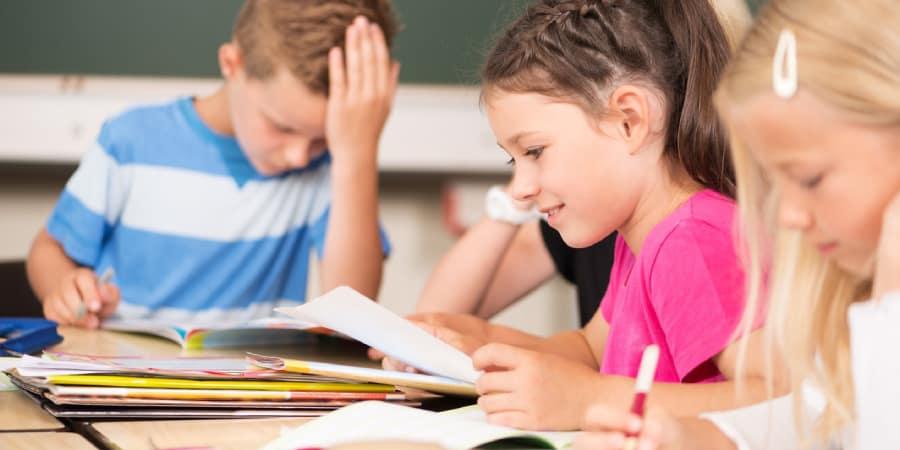 dislexia en educación