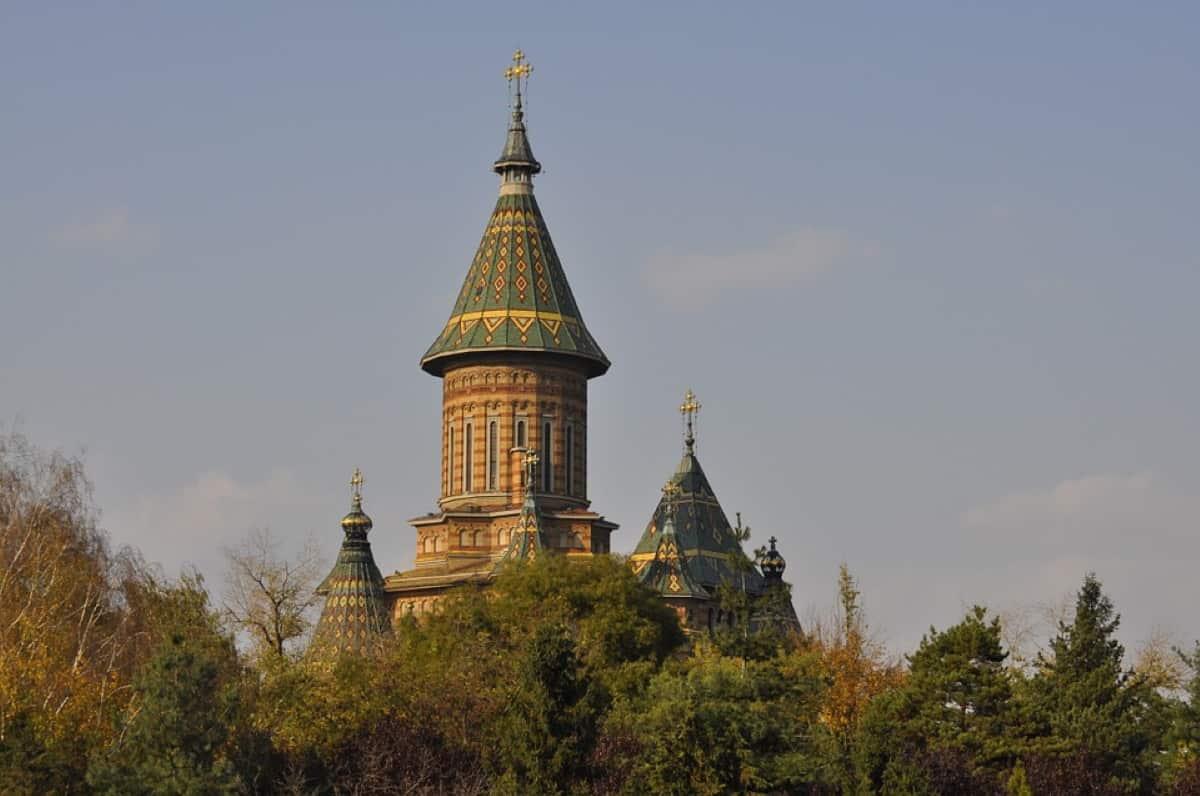 basilica de timisoara