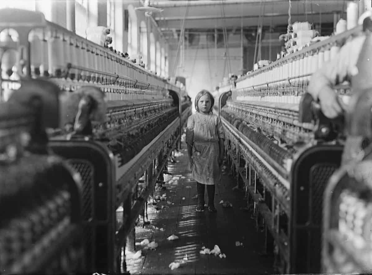 erradicacion del trabajo infantil