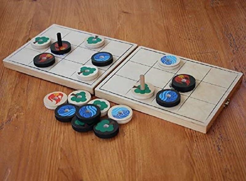 juegos de mesa educativos