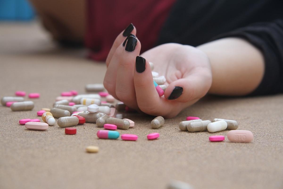 trastornos mentales suicidio