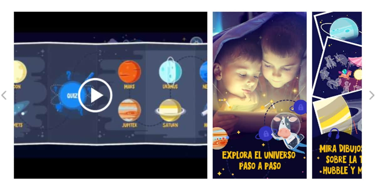 aprender astronomia