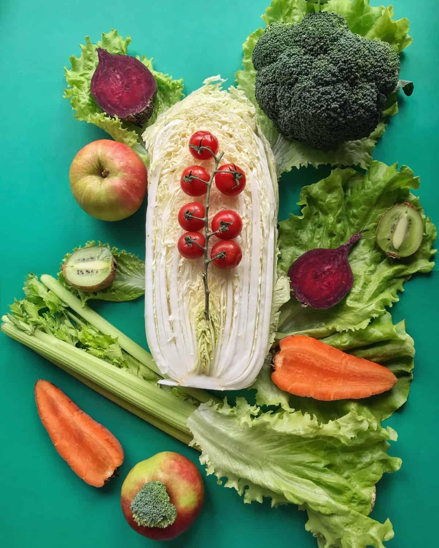 dia internacional de frutas y verduras