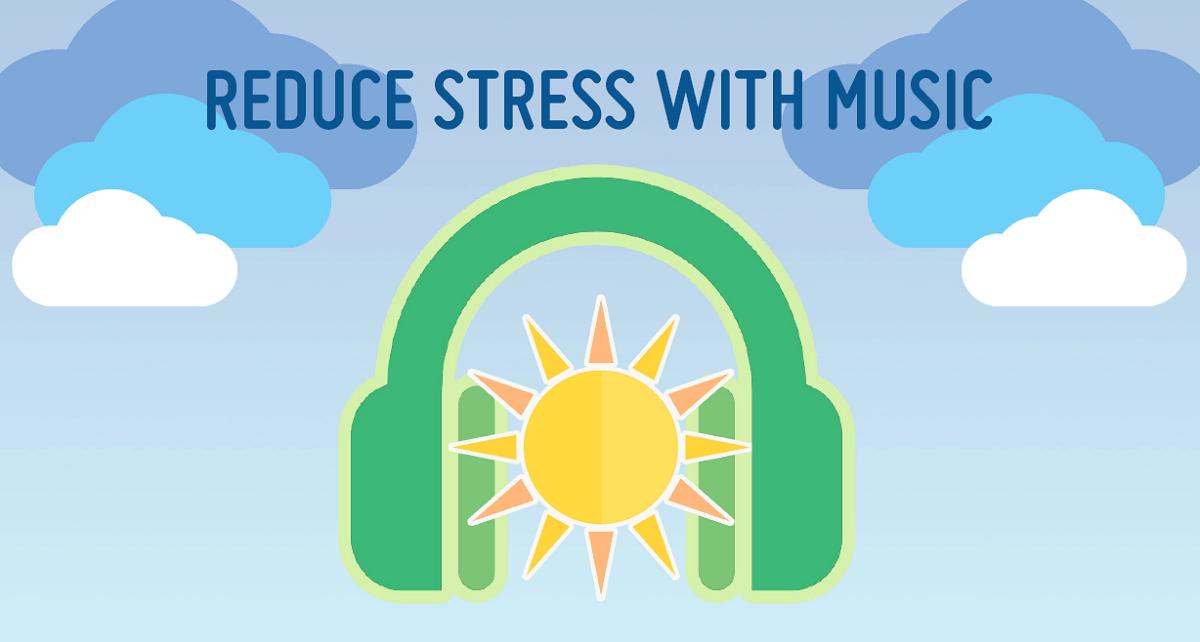 disminuir el estrés