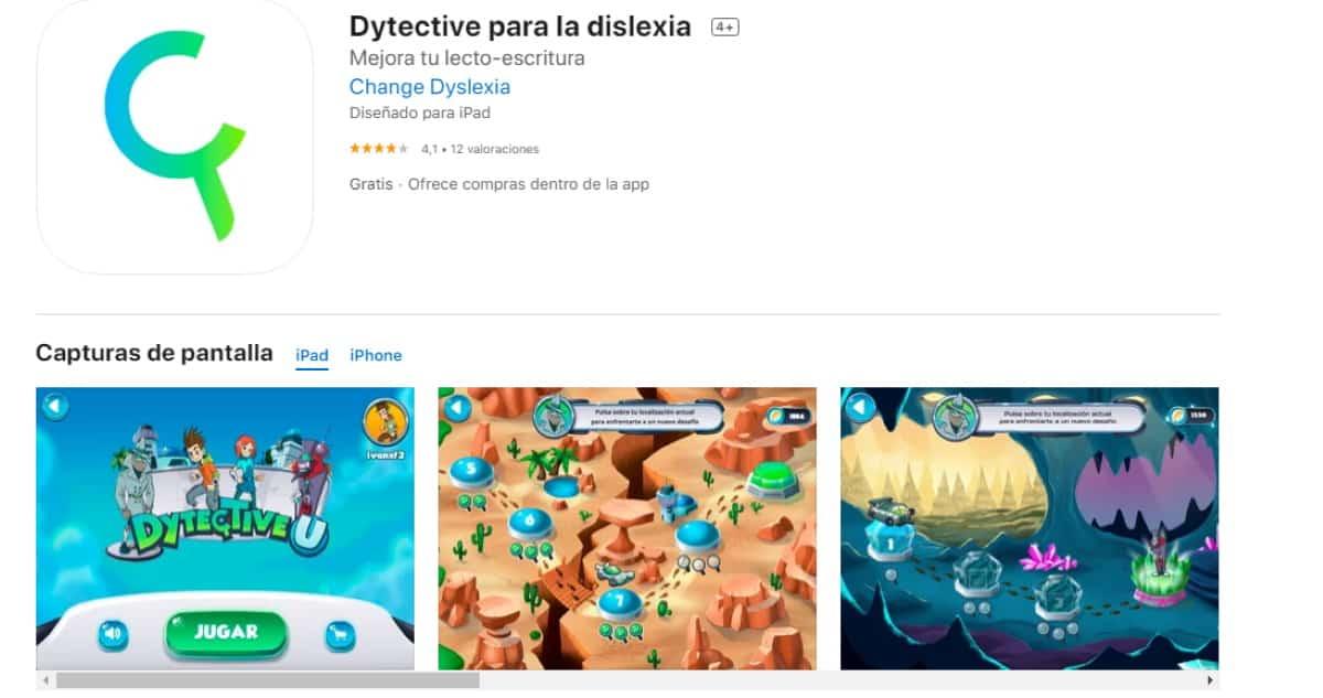 dytective app
