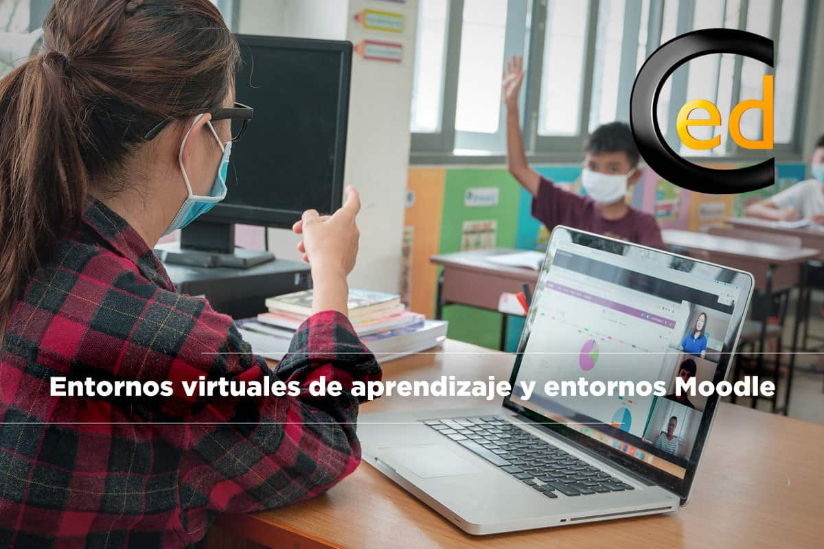 entornos virtuales aprendizaje
